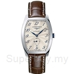 Longines Gents Evidenza Automatic Watch - L2.642.4.73.4