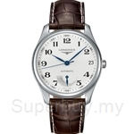 Longines Gents Master Collection Automatic Watch - L2.666.4.78.3