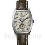 Longines Gents Evidenza Moon Phase Watch - L2.671.4.78.4