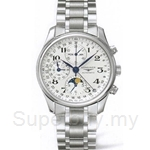 Longines Gents Master Collection Automatic Watch - L2.673.4.78.6