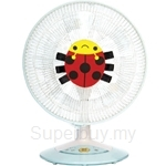Naforye Fan Protection Cover Ladybug - 99514