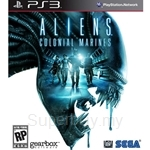 PS3 Game: Aliens: Colonial Marines