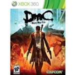 Xbox 360: DmC: Devil May Cry