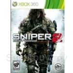 Xbox 360: Sniper: Ghost Warrior 2