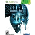 Xbox 360: Aliens: Colonial Marines
