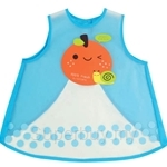 Naforye Mealtime Waterproof Bibs Full Body