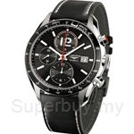 Longines Gents GrandVitesse Watch - L3.636.4.56.2