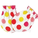 Naforye Baby Basics Gloves Red Buble - 99431