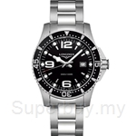 Longines Gents Sport Collection HydroConquest Watch # L3.640.4.56.6