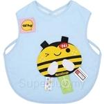 Naforye Funny Label Baby Bib Vest Bee - 99587