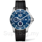 Longines Gents Sport Collection HydroConquest Watch - L3.644.4.96.2