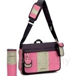 Allerhand - Messenger Bag (FLAMINGO)