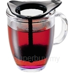 Bodum K1790-01 Yoyo Tea Glass