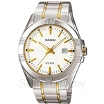 Black Friday 2013 Best Buy Deals | Casio Standard Analog Couple Gent Watch (MTP-1308SG-7A) For Him