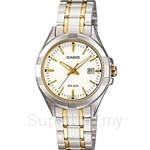 Casio Standard Analog Couple Lady Watch - LTP-1308SG-7A