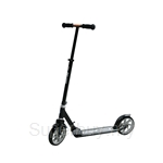 JDBug Deluxe Scooter Black - MS185F