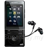 Sony 4GB E Series Video MP3 Walkman - NWZ-E473