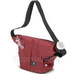 Kata Shoulder Bag for DSLR with 16-35 f2.8 Lens and Flash Color - KT-DL-LP-60M