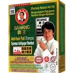 BAWANG Anti-Hair Fall Shampoo Pack (Shampoo 200ml + Conditioner 80g)