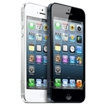 Apple iPhone 5 - 16 GB