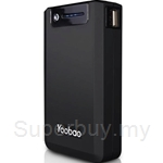 Yoobao 13000mAh Magic Box Power Bank - YB655