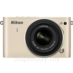 Nikon 1 Advanced Camera with Interchangeable Lenses - J3