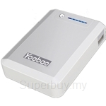 Yoobao 8800mAh Magic Box Power Bank - YB645