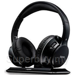 Rapoo Wireless Hi-Fi Headset - H9000