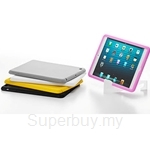 Simplism Silicon Case for iPad - TR-SCIPDM12