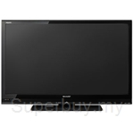 Sharp 32 Inch LED TV - LC-32LE240M