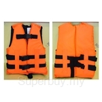 Great Summit GS111BABY Age 3-6 Life Jacket - GS111