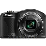 Nikon Coolpix Digital Compact Camera - L610