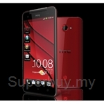 HTC Butterfly - Red