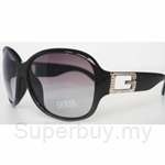Guess Black-Grey gradient Sunglasses - GU-7226