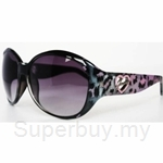 Guess Black-Grey gradient Sunglasses - GU-7146