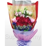 Floral House Loves Bouquet - VD-FLORAL13112