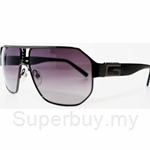 Guess Gun Black-Grey gradient Sunglasses - GU-6653