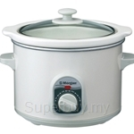 Morgan Slow Cooker - MSC-NB115L