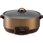 Morgan Multi Cooker - MMC-1500L