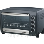 Morgan Electric Oven - MEO-HB142R