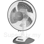 Trio Table Fan 12 Inch - TTF-1122