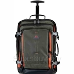 Eminent Nylon Carry-On Case and Backpack - EM02-AL04M