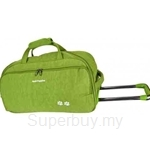 Hush Puppies Duffle Bag with Trolley 20 inch - HP14-693084