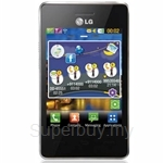 LG Cookie Smart Phone - T375