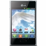 LG Optimus L3 Phone - E400