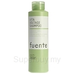 Shiseido Fuente Vita Voltage Shampoo 300ml