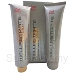 Wella Wellastrate Straight System Mild Straightening Cream - WEP4-20
