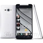 HTC Butterfly - White