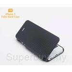 Anymode Apple iPhone 5 Folio Hard Case