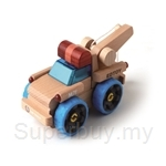Transformobile Tow Truck Toy - W90145